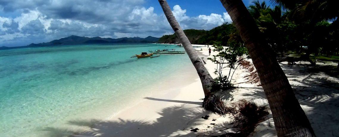 Playa Malcapuya coron