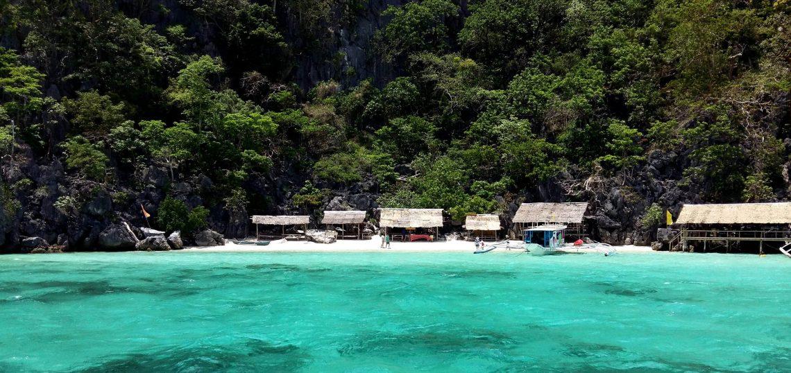 Playa de Palawan