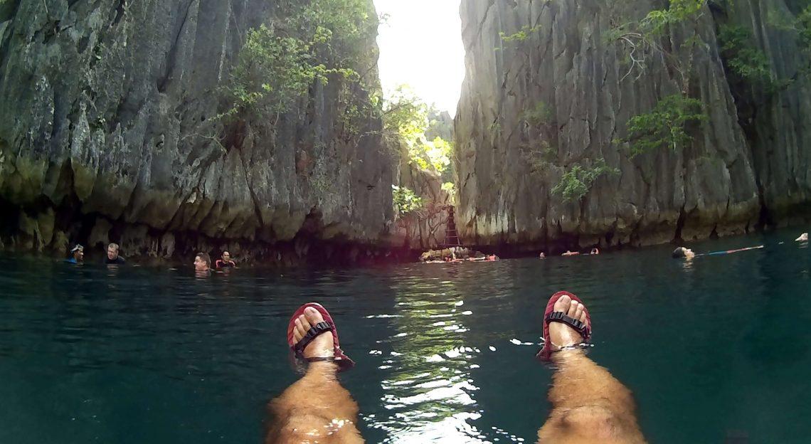 Lago Palawan