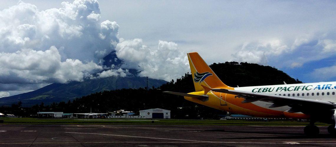 aeropuertos de filipinas