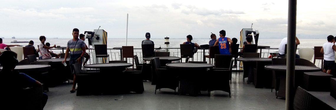 Ferry 2GO Manila Coron