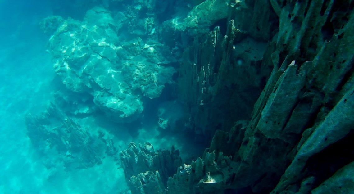 Barracuda Lake en Coron
