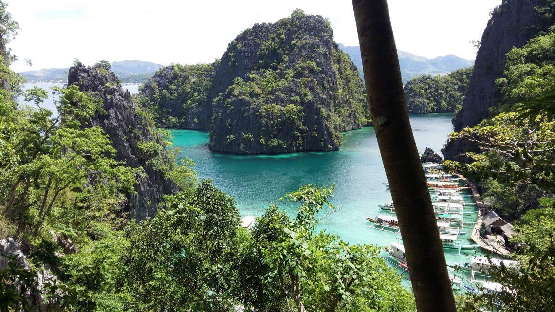 Coron Filipinas: que ver en este paraíso