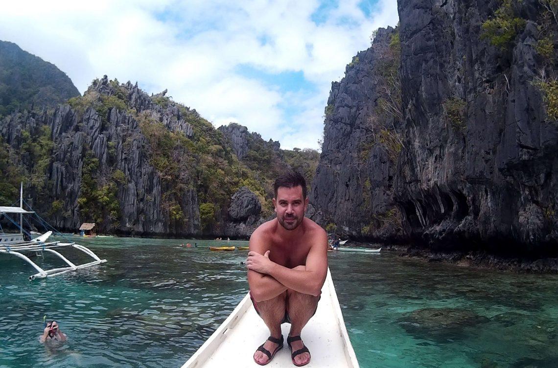 tours en el nido filipinas lagos