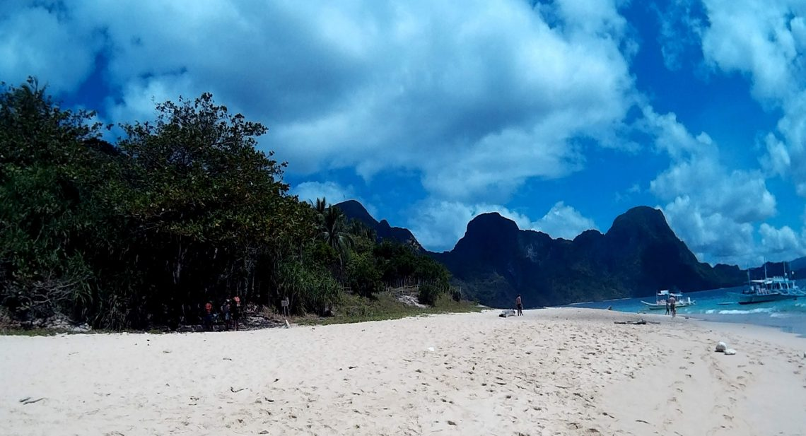 tours el nido filipinas y sus playas