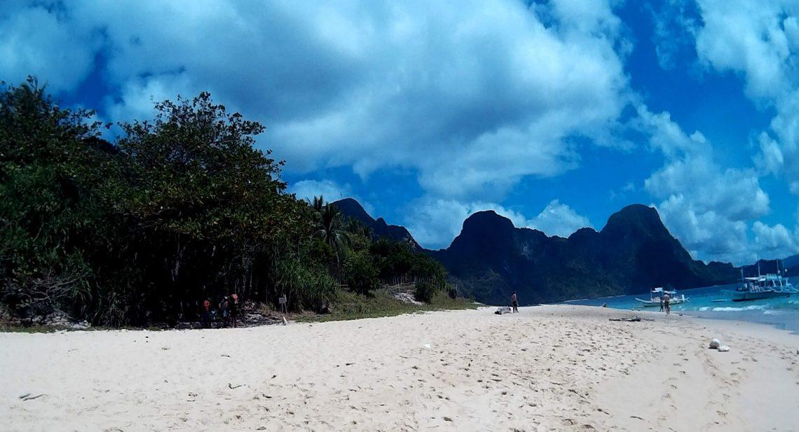 tours el nido filipinas y sus playas