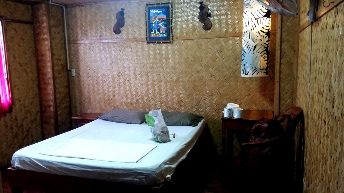 Coron Filipinas: alojamiento