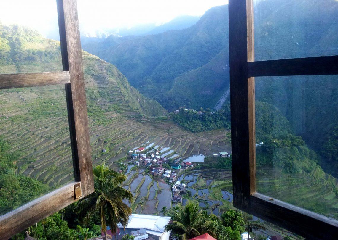 Batad: itinerarios por Filipinas