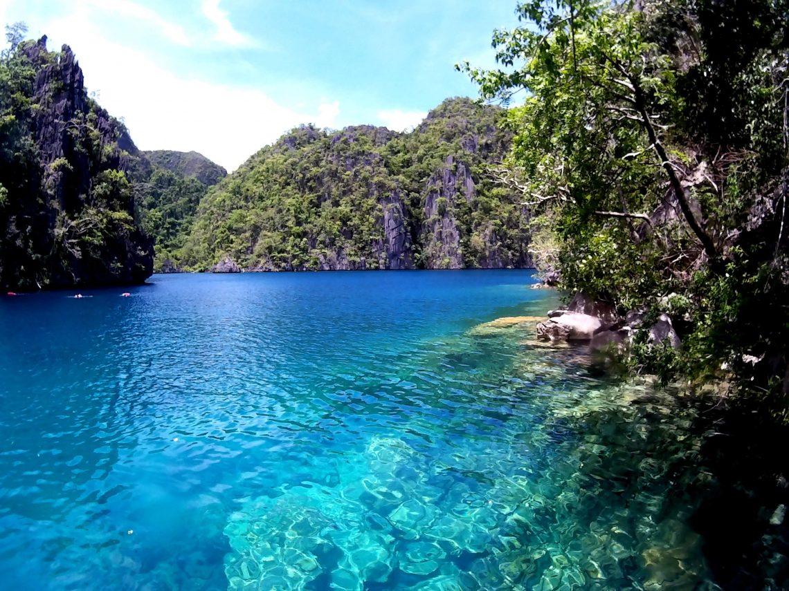 Coron: Filipinas en 15 días
