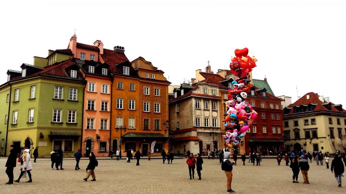 Varsovia conocer gente [PUNIQRANDLINE-(au-dating-names.txt) 25
