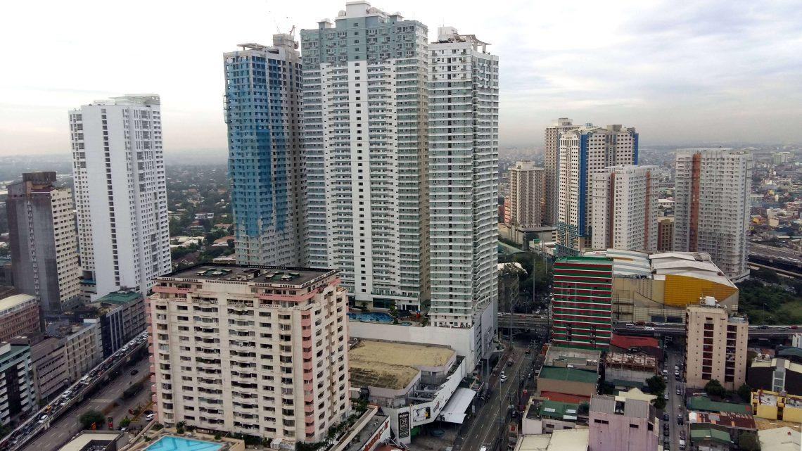 Makati, la zona con más seguridad en manila