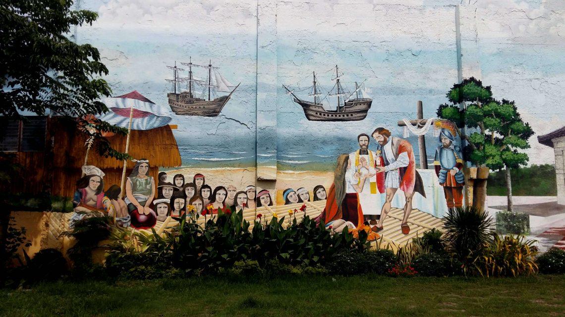 mural en cebu ciudad