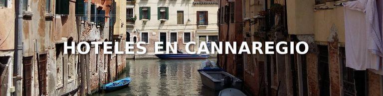 hoteles baratos en cannaregio venecia