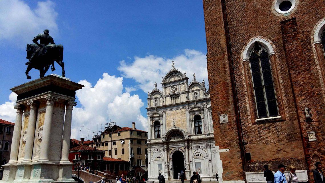 Campo de las Maravillas Venecia