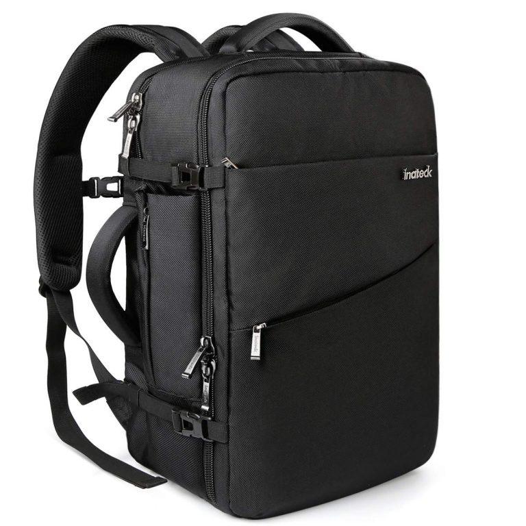 maleta mochila equipaje de mano resistente