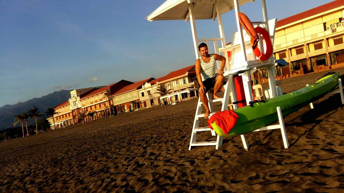 playas casas filipinas desde manila