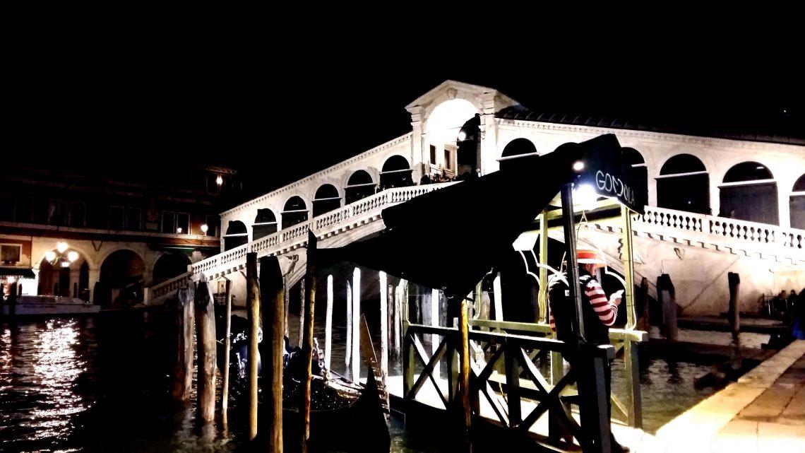 alojamiento cerca de Puente Rialto, Venecia