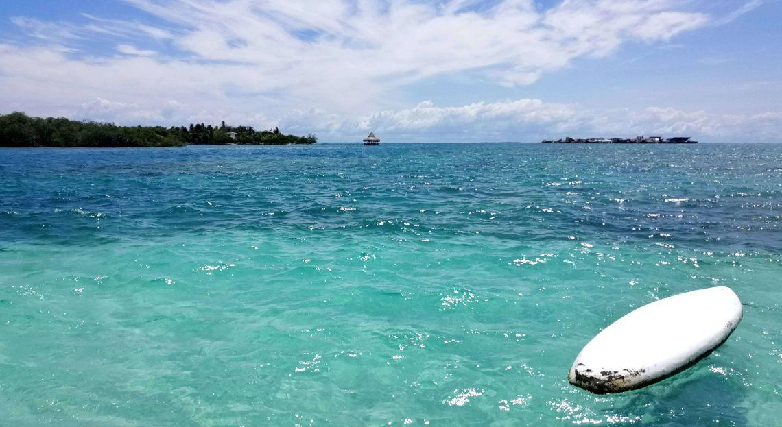partes del caribe que ver en colombia en dos semanas