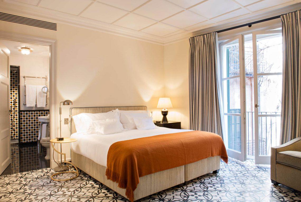 habitaciones hotel mama palma de mallorca