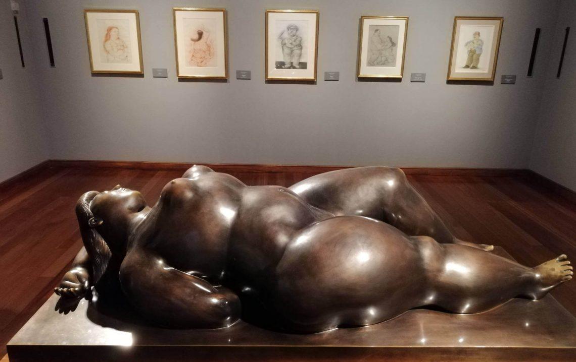 museos que ver en Bogotá