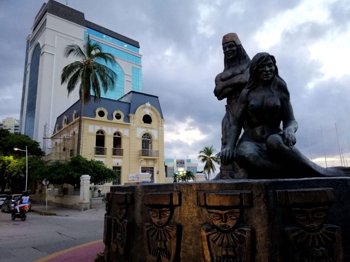 santa marta ciudades para visitar en colombia