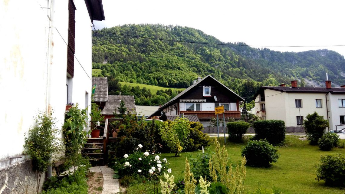 alojamiento airbnb bled eslovenia