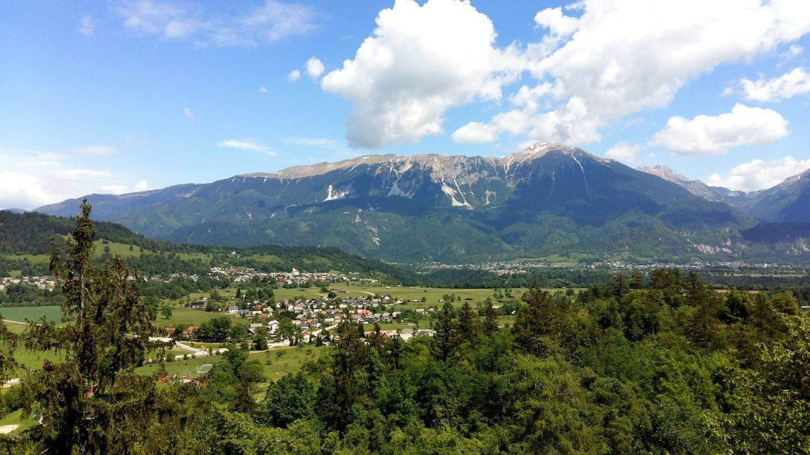 eslovenia pueblos y paisajes