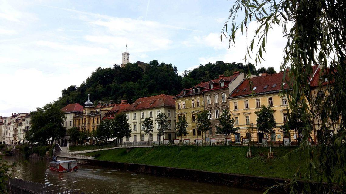 liubiliana eslovenia capital rio