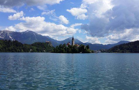 que ver en eslovenia bled
