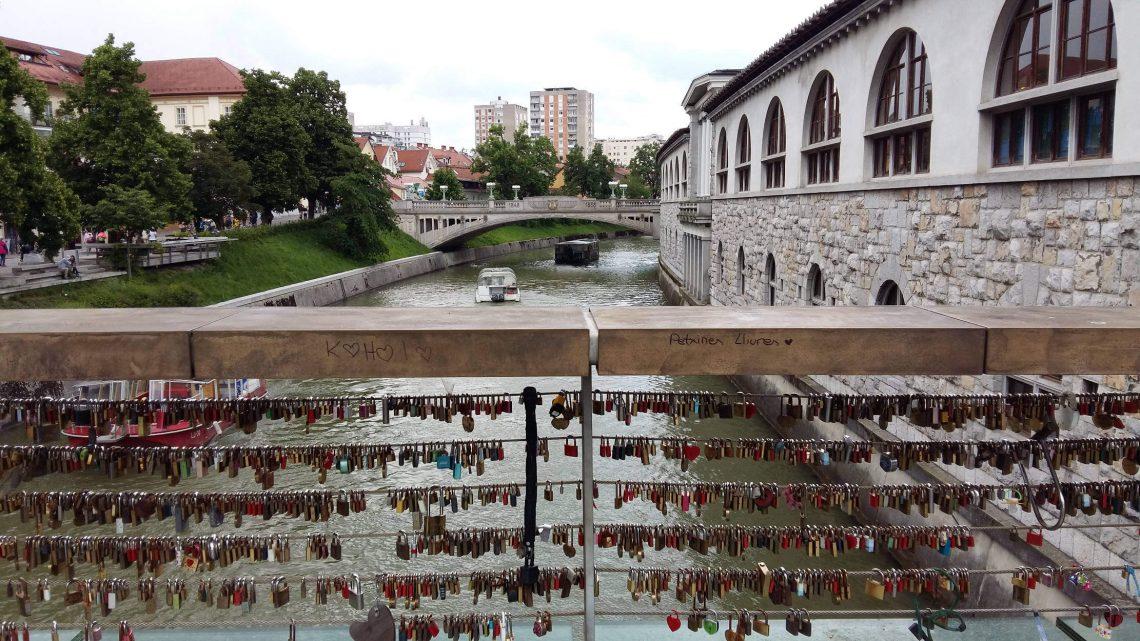rio liubliana eslovenia capital
