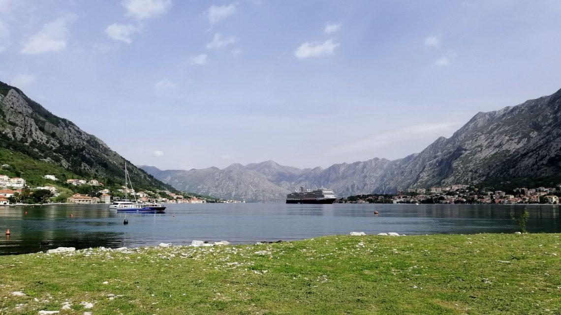 viajar a montenegro que ver