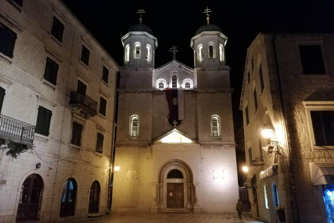 Patrimonio de Kotor