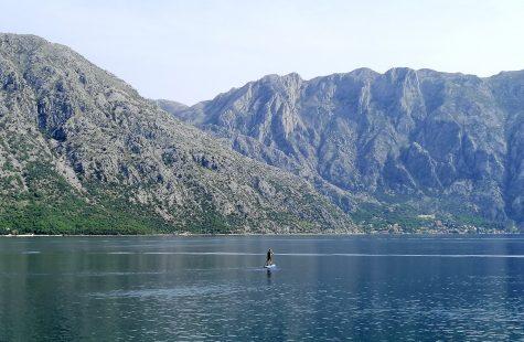Montenegro blog