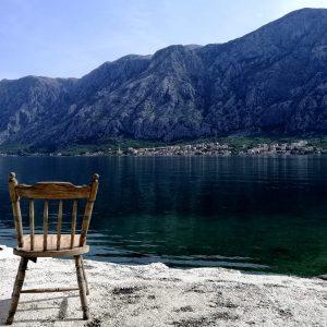 Kotor Montenegro y su bahía