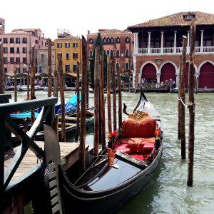 hoteles en Venecia con vistas al Gran Canal portada