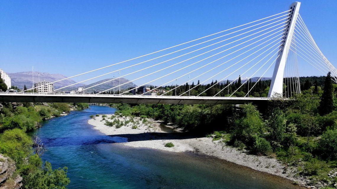 que ver en podgorica montenegro
