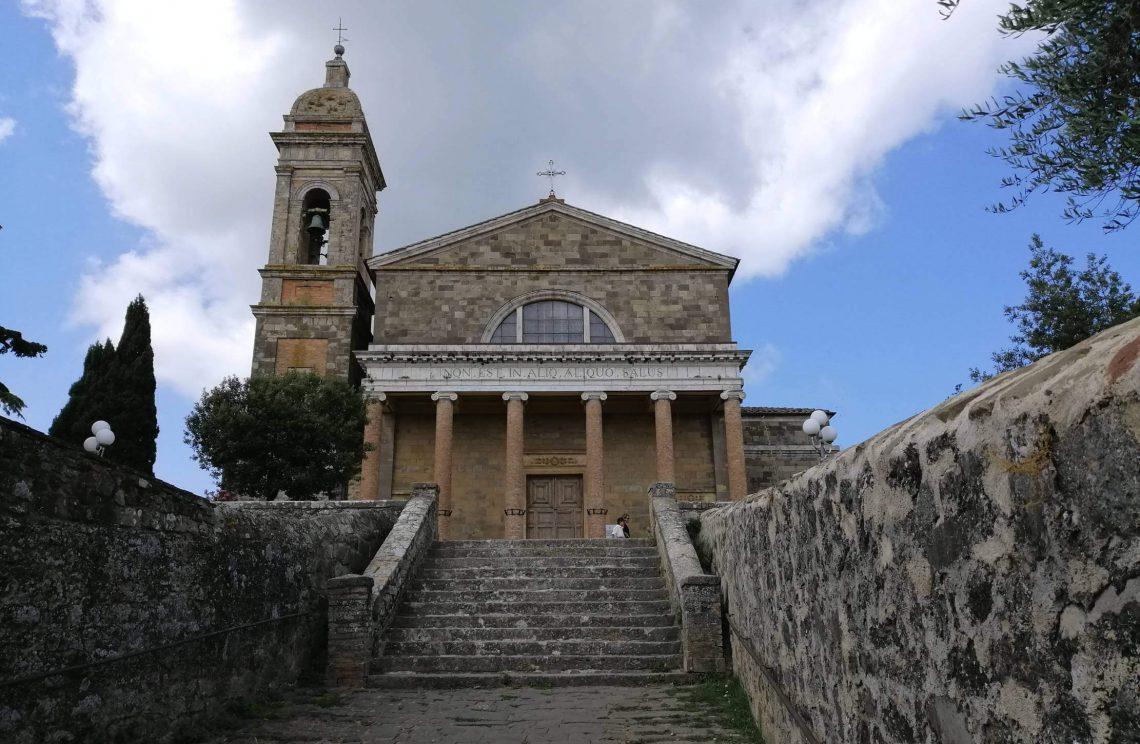 catedral de montalcino