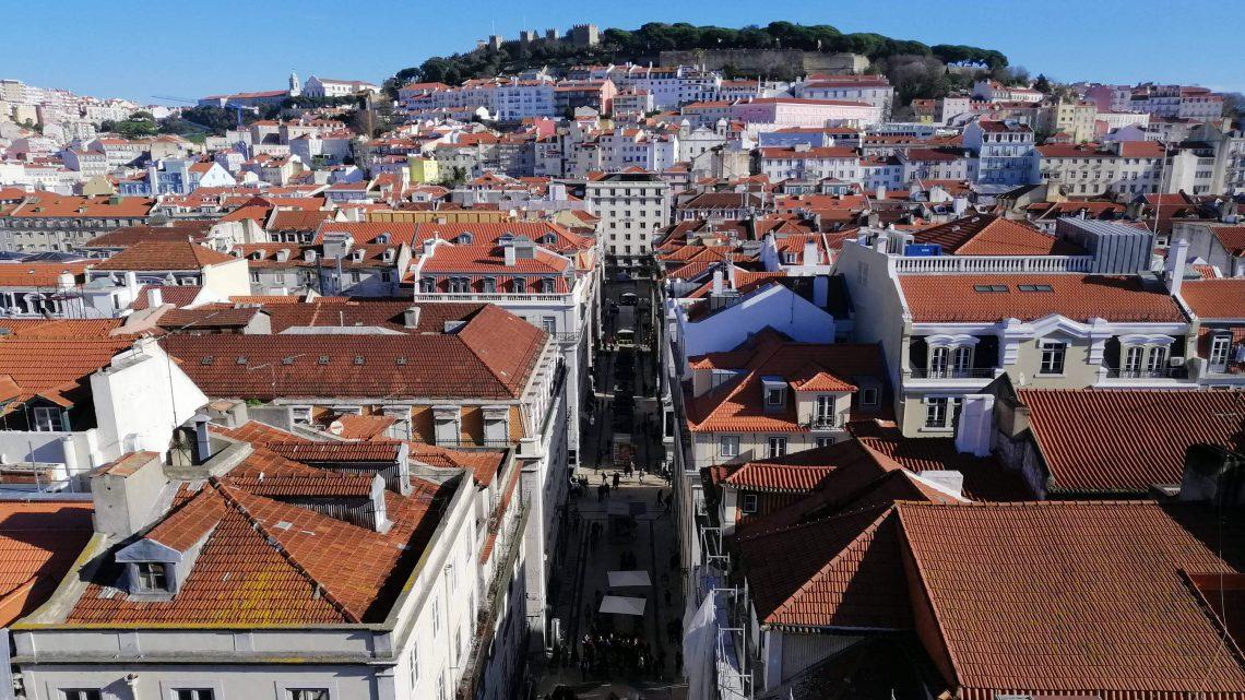 qué ver en Lisboa fotos y mapa