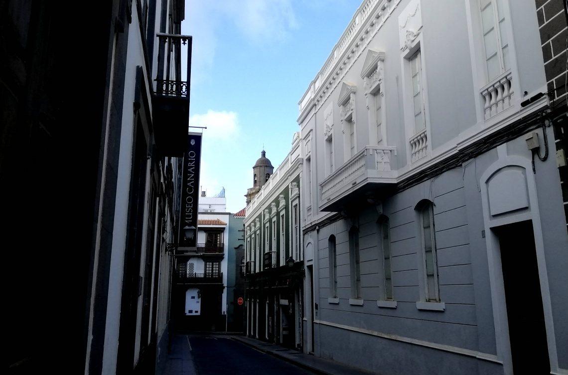 Museos que ver en Las Palmas: Museo Canario.