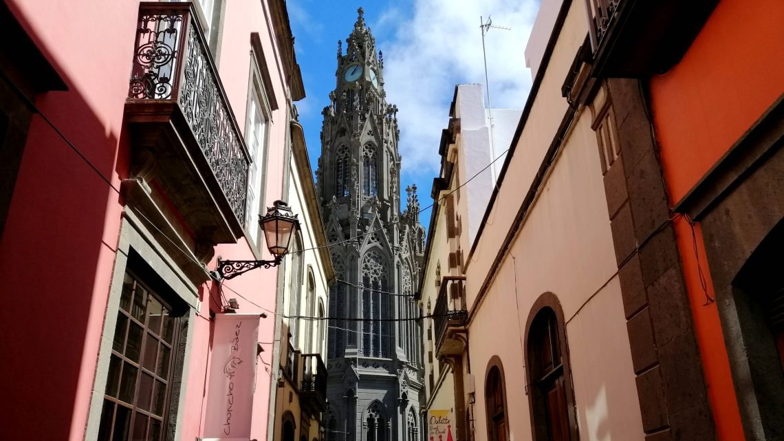 pueblos más bonitos de Gran Canaria listado